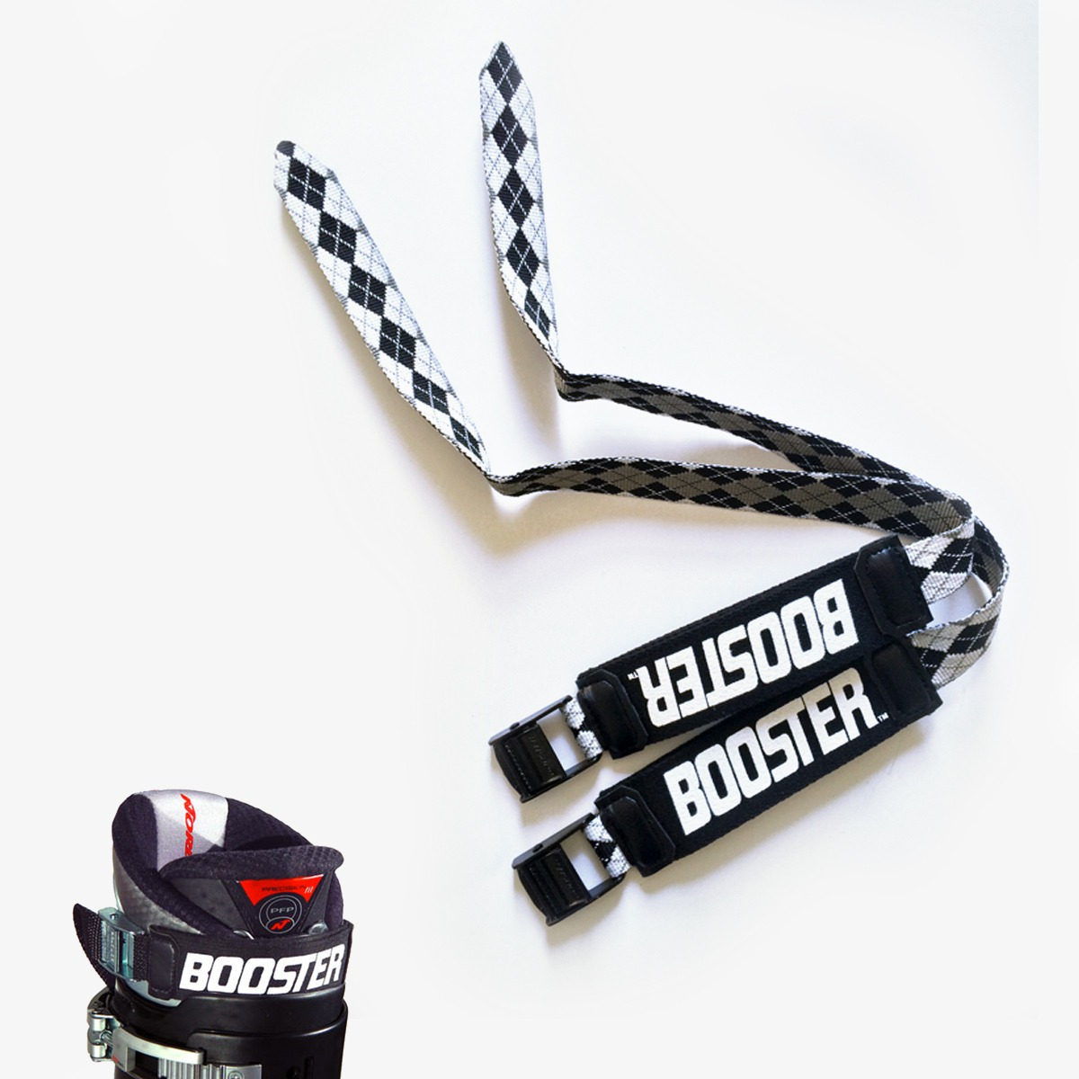 Booster Straps – Expert/Race