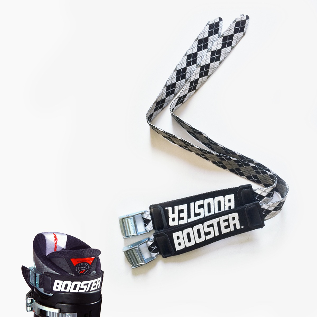 Booster Straps – Standard