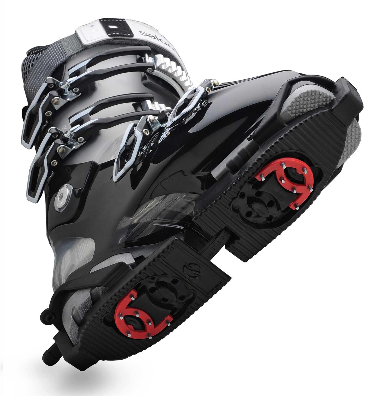 Skiskooty Claws