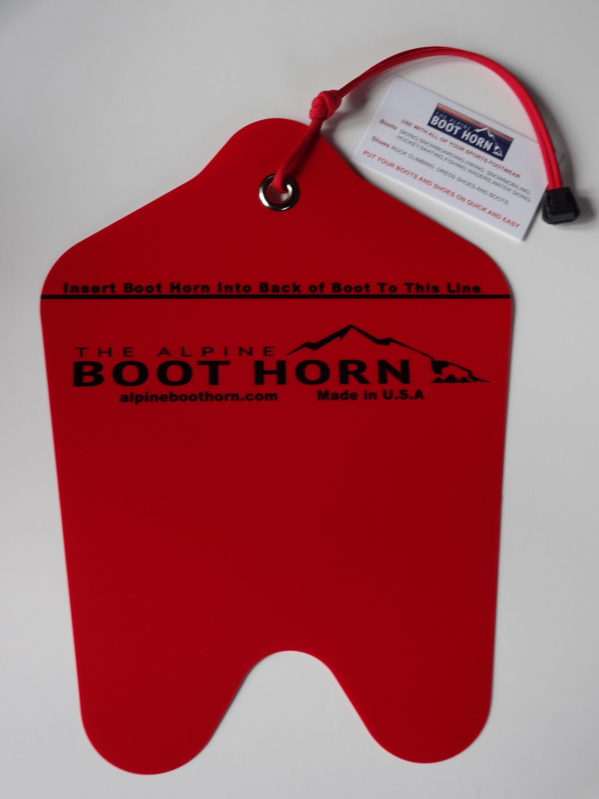 The Boot Horn