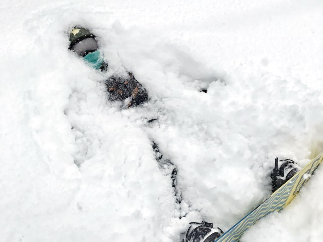 20180215_Vermot_Skiing#7