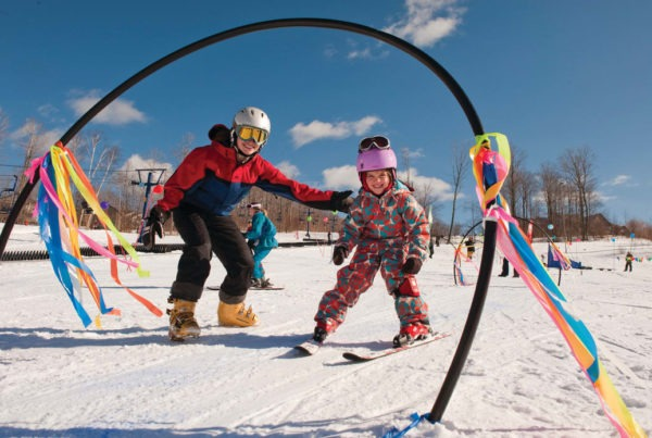 The 10 Best Family-Friendly Ski Resorts in North America