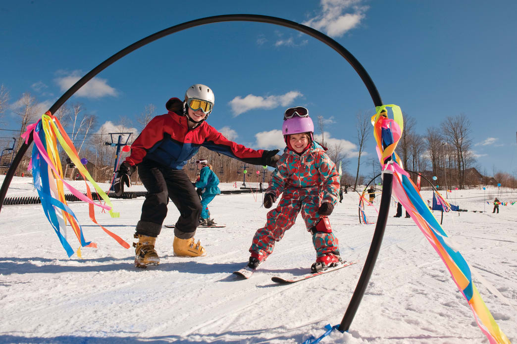The 10 Best Family-Friendly Ski Resorts in North America
