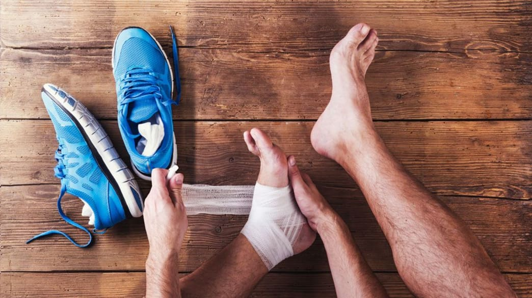 Common Running Injuries And What To Do About Them