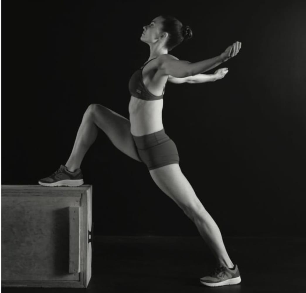 6 Stretches to Improve Fascia Elasticity