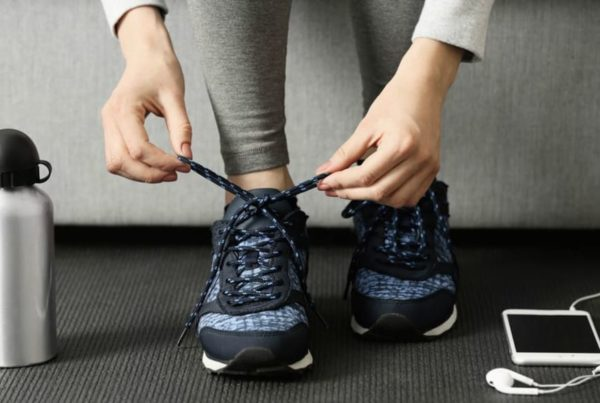 Running For Beginners: Free Couch To 5K Plan