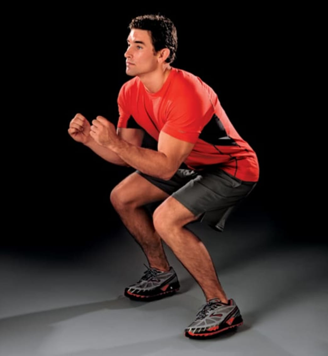 Ski Fitness: Work the Stabilizer Muscles