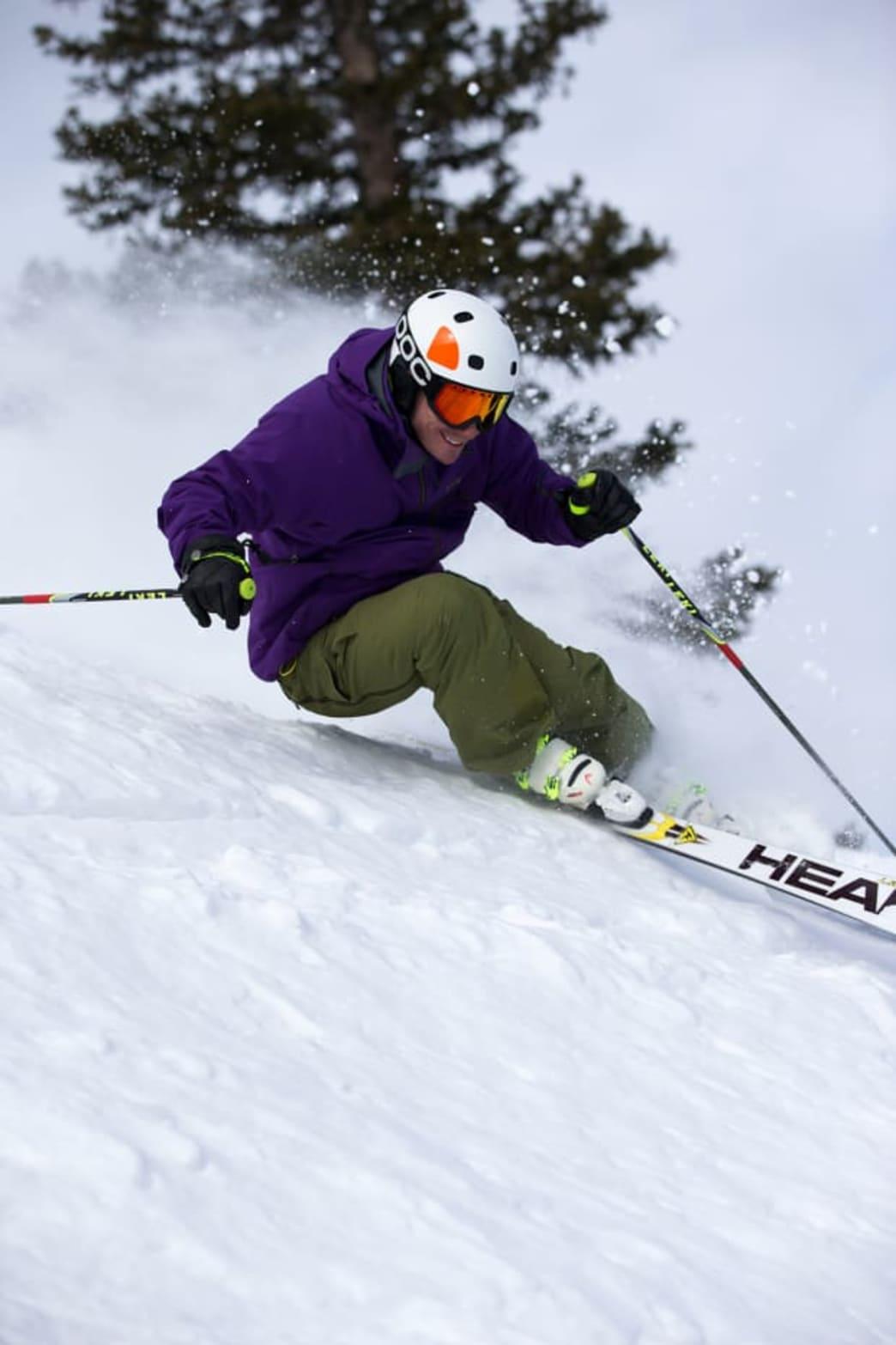 Top 33 Ski Tips