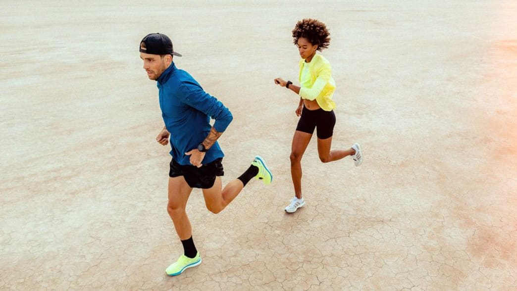 What Is Running Power And How Can It Help You Improve?