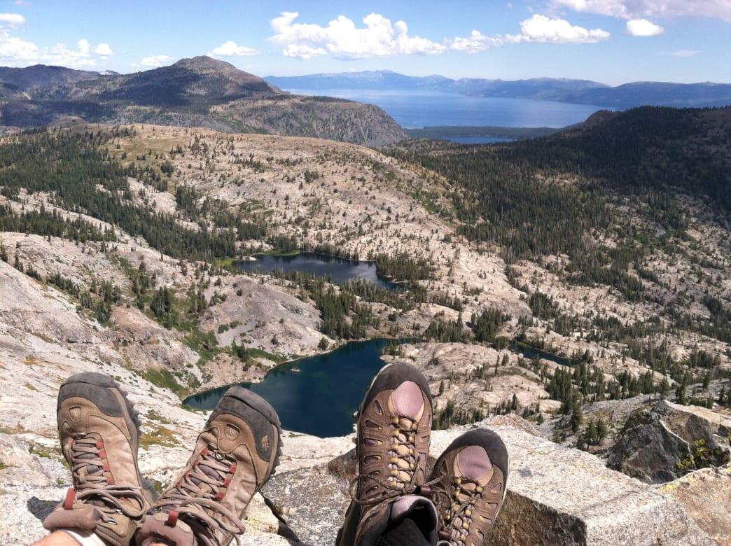 lake tahoe bucket list