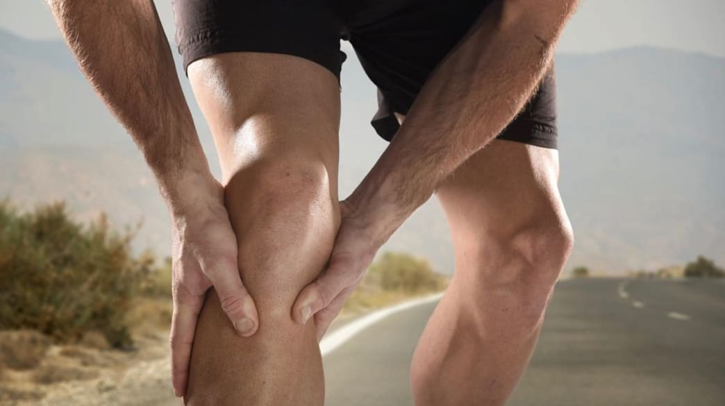 Help Avoid Runner's Knee With These Exercises And Expert Advice